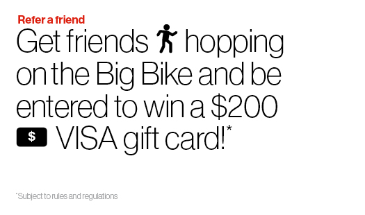refer a friend promotion $200 visa card