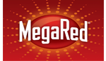 Mega Red logo